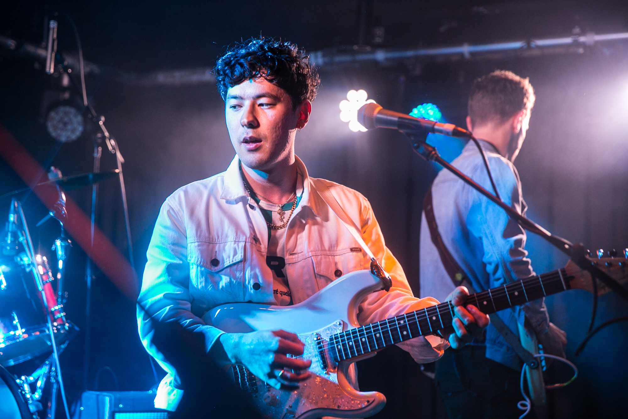 4th October | Last Dinosaurs | The Lansdowne – Best Before
